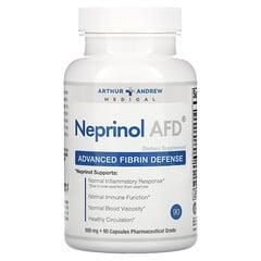 Arthur Andrew Medical, Neprinol極酶, 500毫克, 90粒膠囊