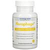 Arthur Andrew Medical, Floraphage, мультипликатор пробиотиков, 30 капсул