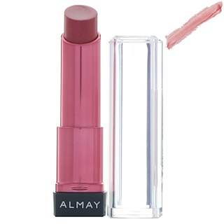 Almay, Smart Shade Butter Kiss Lipstick, 50, Berry-Light/Medium, 0.09 oz (2.55 g)