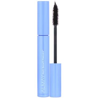 Almay, Multi-Benefit Mascara, 503, Black Brown, 0.24 fl oz (7 ml)