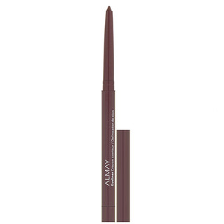 Almay, Top of the Line, Eyeliner Pencil, 209 Black Raisin, 0.009 oz (0.27 g)