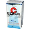 Absolute Nutrition, C Block, Carb / Starch Blocker, 90 Caplets