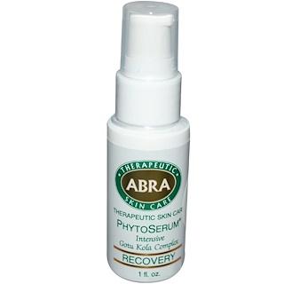 Abra Therapeutics, ファイトセラム(PhytoSerum), 濃縮ゴツコラ(Gotu Kola)複合体, 回復, 1液量オンス