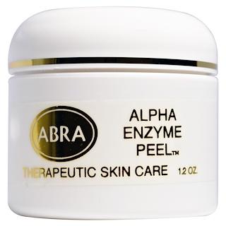 Abra Therapeutics, Alpha Enzyme Peel、1.2オンス