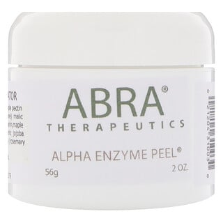 Abra Therapeutics, Alpha Enzyme Peel, 56 г (2 унции)