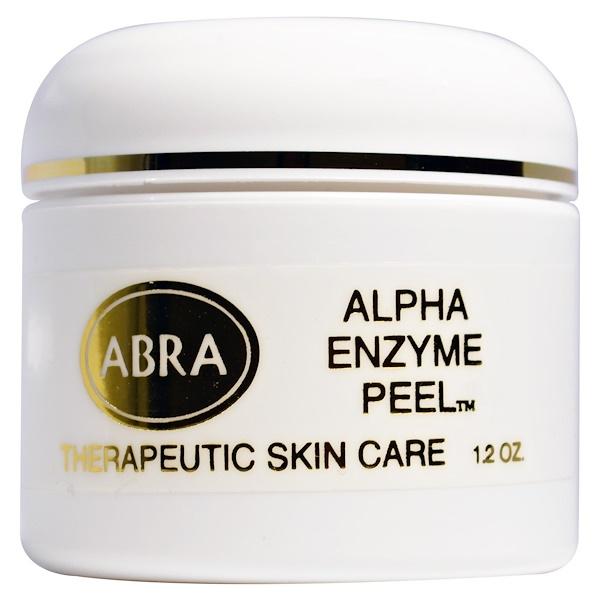 Abra Therapeutics, Alpha Enzyme Peel, 1.2 oz
