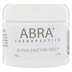 Абра Терапьютикс, Alpha Enzyme Peel, 2 oz (56 g) отзывы