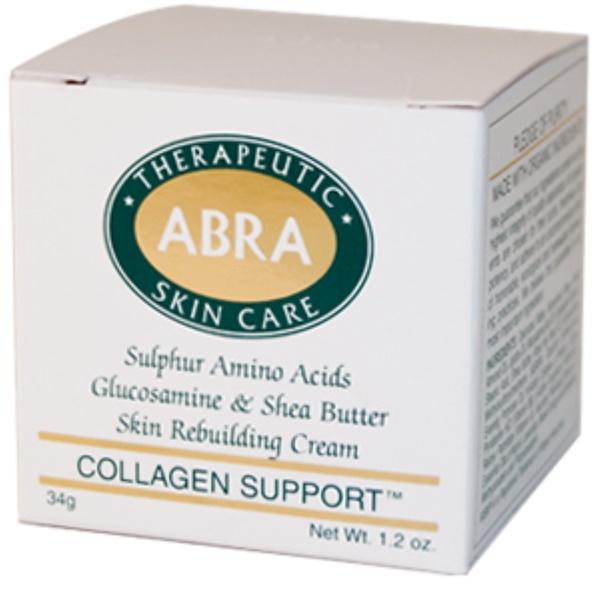Abra Therapeutics, Collagen Support, 1.2 oz (34 g) (Discontinued Item)