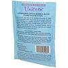 Abra Therapeutics, Unicorn, Lavender Lotus Bubble Bath, 2.5 oz (71 g)