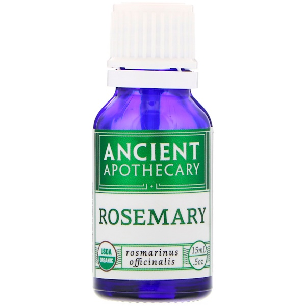 Rosemary, .5 oz (15 ml)