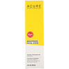 Acure, Brightening, Facial Scrub, 4 fl oz (118 ml)