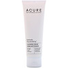 Acure, Radically Rejuvenating, Cleansing Cream, 4 fl oz (118 ml)