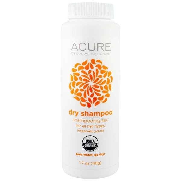 Acure Organics, Organic Dry Shampoo, 1.7 oz (48 g)