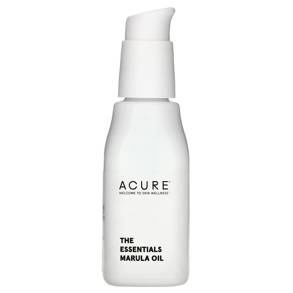 Acure, Óleo Essencial de Marula, 30 ml (1 fl oz)
