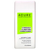 Acure, Curiously Clarifying Conditioner, Lemongrass & Argan, 12 fl oz (354 ml)