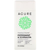 Acure, Vivacious Volume Conditioner, Peppermint & Echinacea, 12 fl oz (354 ml)
