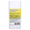 Acure, Desodorante, limón verbena, 63,78g (2,25oz)