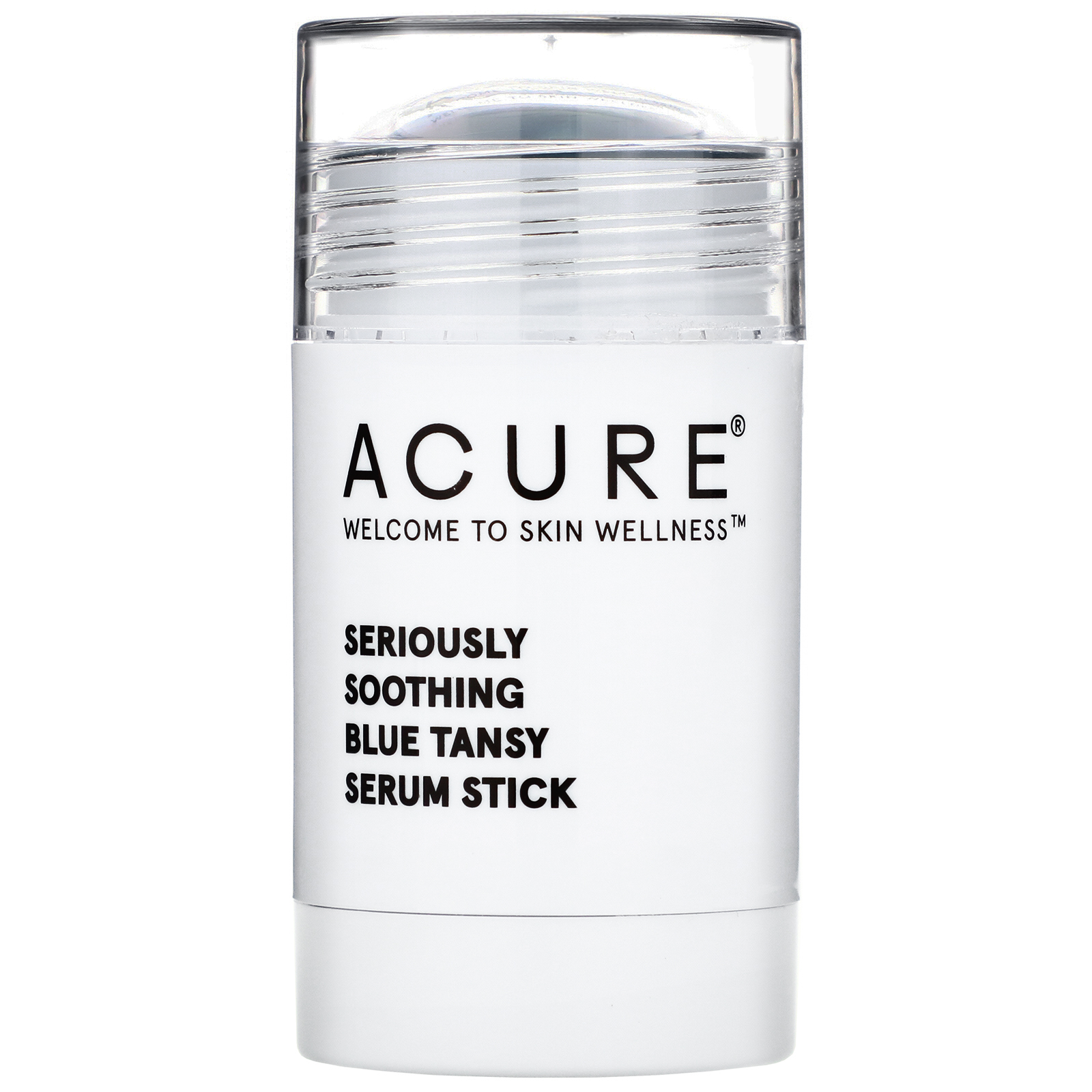 Acure, Seriously Soothing, Serum Stick, 1 Oz (28.34 G)