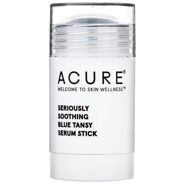 Acure, Seriously Soothing, Serum Stick, 1 oz (28.34 g) (Discontinued Item)