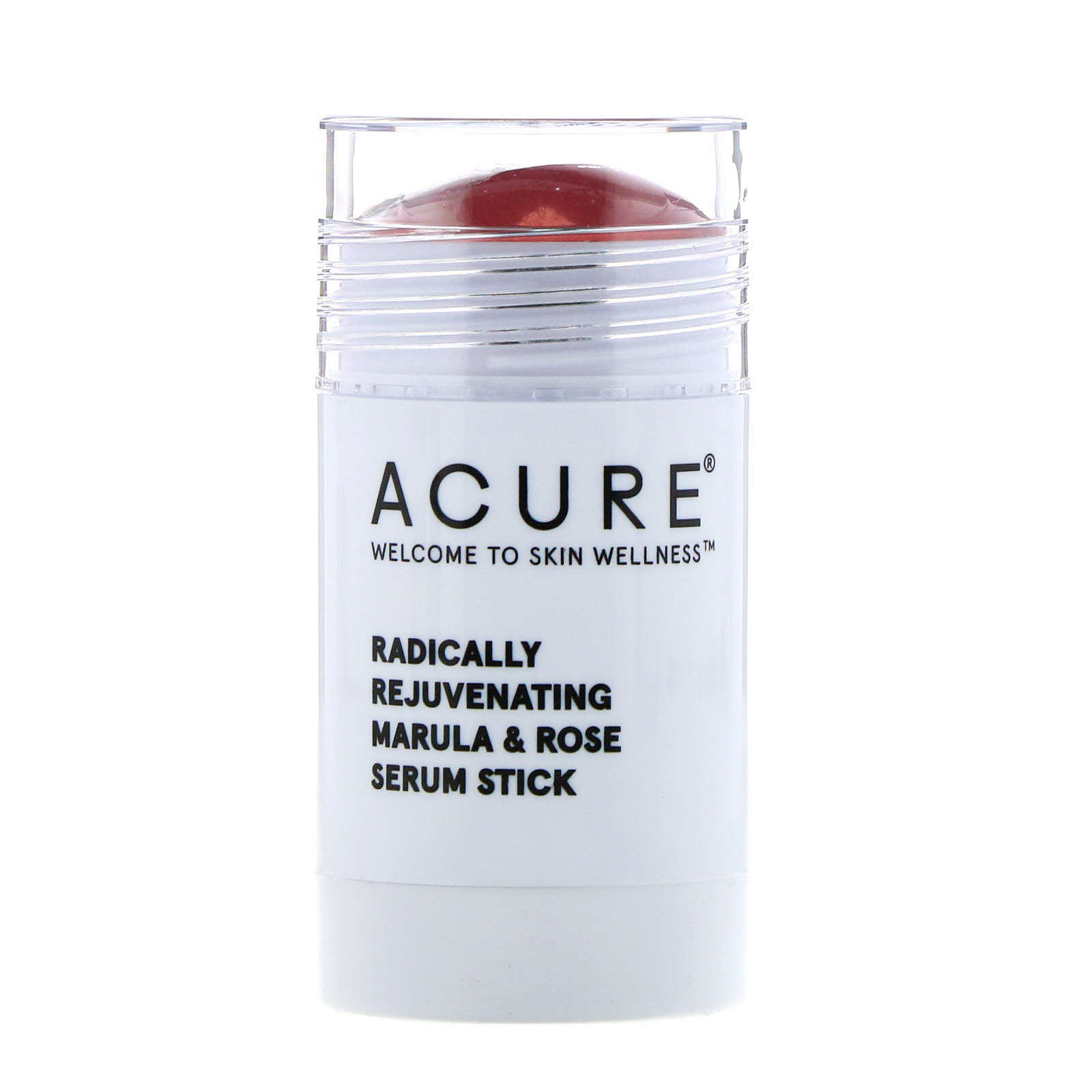 Acure Radically Rejuvenating Serum Stick 1 Oz 28 34 G