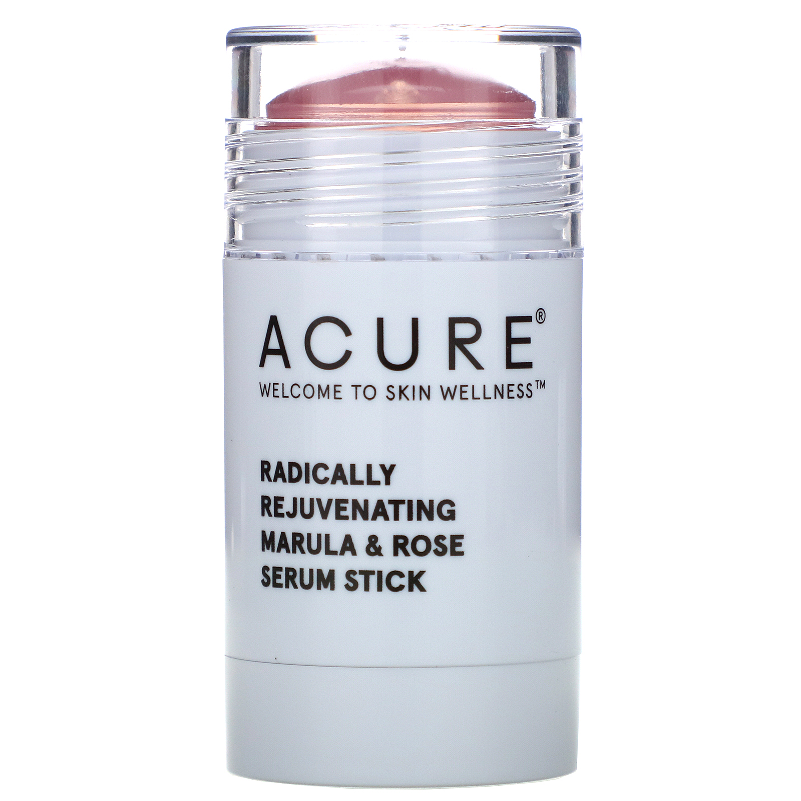 Acure, Radically Rejuvenating, Serum Stick, 1 Oz (28.34 G