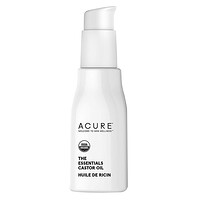 Acure, The Essentials Castor Oil, 1 fl oz (30 ml)