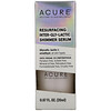 Acure, Resurfacing Inter-Gly-Lactic Shimmer Serum, 0.67 fl oz (20 ml)