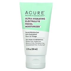 Acure, 超補水電解質保濕霜,1.7 液量盎司(50 毫升)