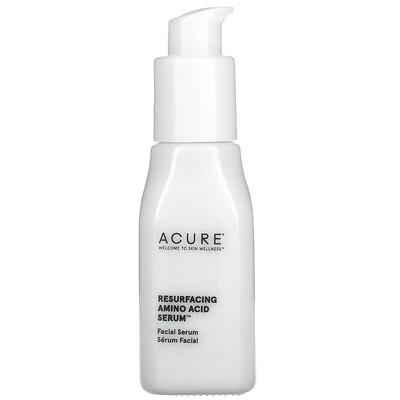 Купить Acure Resurfacing Amino Acid Serum, 1 fl oz (30 ml)