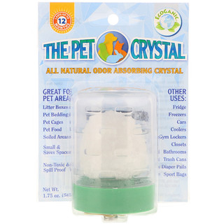 Actipet, The Pet Crystal, 1.75 oz (50 g)