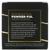 Active Wow, 24K White, All Natural Teeth Whitening Charcoal Powder, Activated Coconut, 20 g