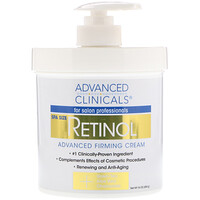 Retinol Advanced Firming Cream, 16 oz (454 g) - фото