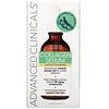 Advanced Clinicals, Kolagen, Serum Pengenyal Kulit Instan, 52 ml (1,75 ons cairan)