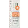 Advanced Clinicals, WrinkleEraser, дневной крем против морщин с витаминомC, 118мл, (4жидк.унции)