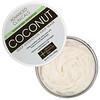 Advanced Clinicals, Coconut, Deep Hydration Hair Mask, 12 oz (340 g)