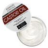 Advanced Clinicals, Dry Hair Rescue, Castor Oil, 12 oz (340 g)
