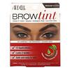 Ardell, Brow Tint, Medium Brown, 5 Piece Set
