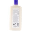 Andalou Naturals, Acondicionador, volumen completo, para levantar, dar cuerpo y brillo, lavanda y biotina, 11.5 fl oz (340 ml)