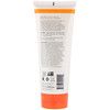 Andalou Naturals, Styling Cream, Argan Oil and Shea, Moisture Rich, 6.8 fl oz (200 ml)