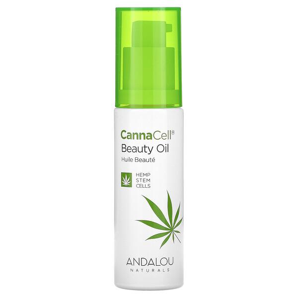 CannaCell, Beauty Oil, 1 fl oz (30 ml)