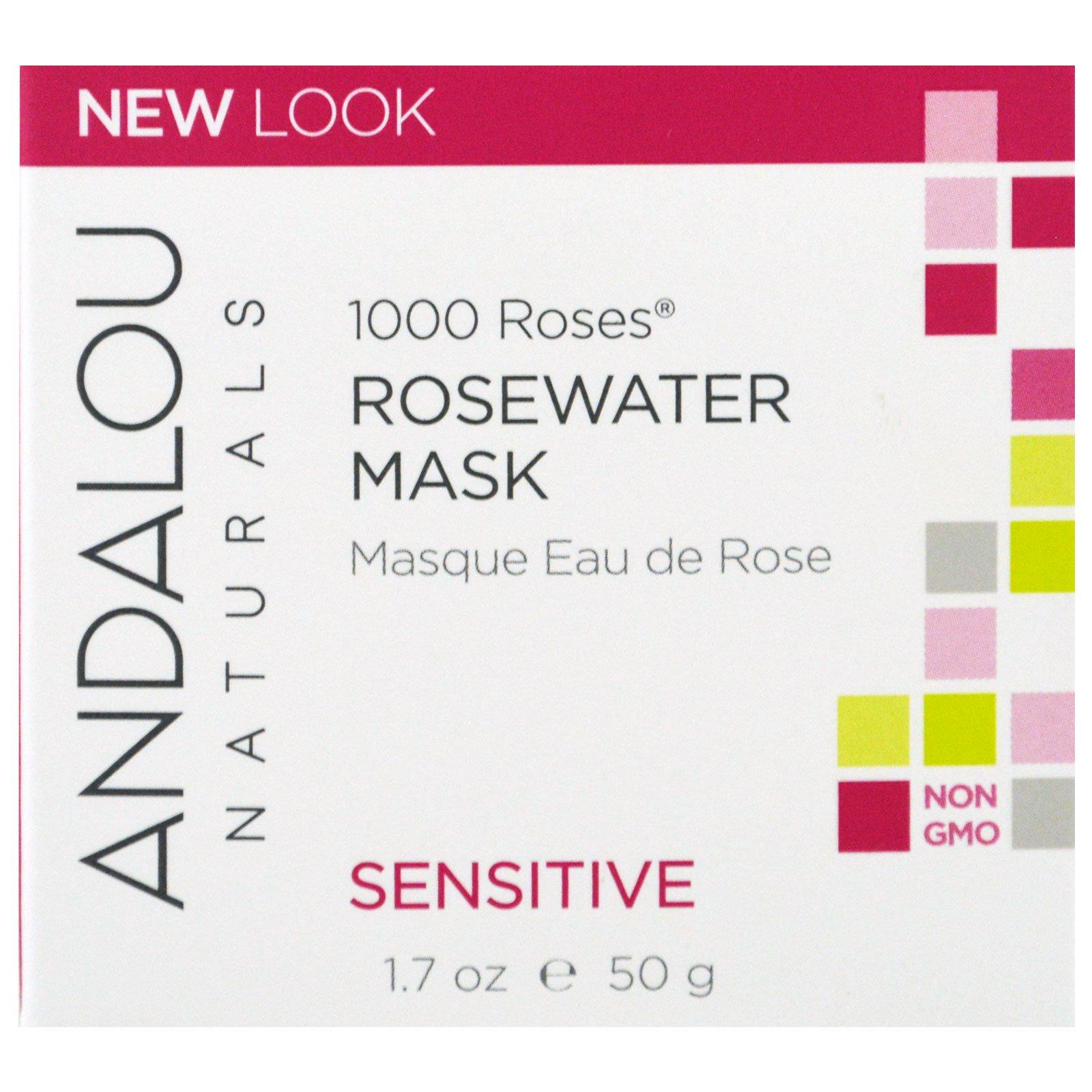 Brightening Pumpkin Honey Glycolic Mask by andalou naturals #20