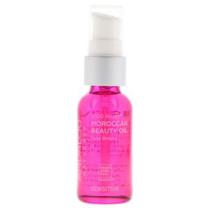 Андалу Натуралс, 1000 Roses, Moroccan Beauty Oil, Sensitive, 1 fl oz (30 ml) отзывы покупателей