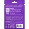 Andalou Naturals, Instant Lift & Firm, Hydro Serum Beauty Facial Mask, Age Defying, 1 Single Use Fiber Sheet Mask, 0.6 fl oz (18 ml)