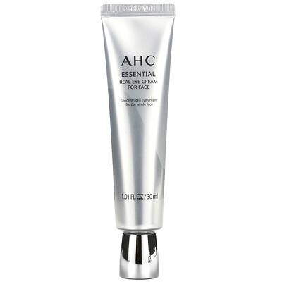 Купить AHC Essential, крем для области вокруг глаз, 30мл (1, 01жидк.унции)