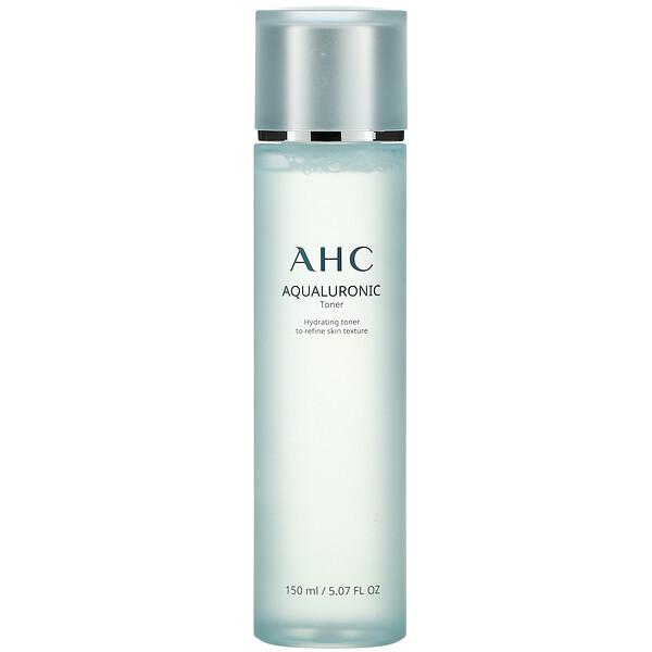 Aqualuronic Toner, 5.07 fl oz (150 ml)