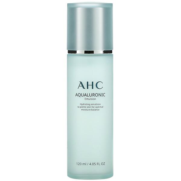 Aqualuronic Emulsion, 4.05 fl oz (120 ml)