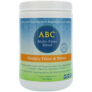 Aerobic Life, ABC, Multi-Fiber Blend, 352 g