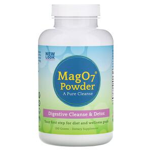 Аэробик Лайф, Mag 07 Powder, Digestive Cleanse & Detox, 150 g отзывы
