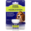Safari, Styptic Powder for Dogs, Cats and Small Animals , .5 oz (14 g)