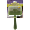 Safari, Self-Cleaning Slicker for Large Dogs, 1 Slicker